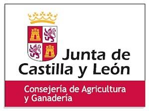 Logo de Consejería de Agricultura y Ganadería de Castilla y León