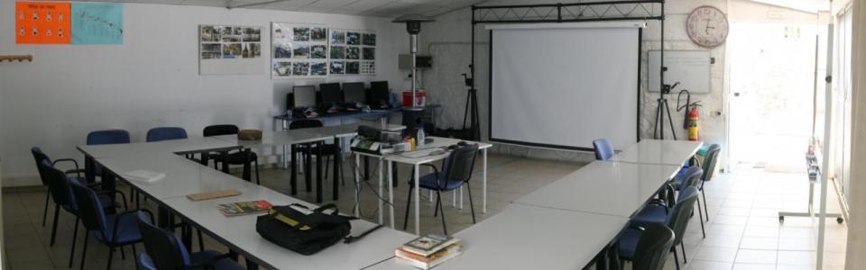 Escuela de Práctica Empresarial